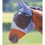 SHIRES CROSS COUNTRY EVENTING  COMPETITOR NUMBER BIB HOLDER SALE BLUE  PINK