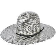 American Hat Co 5510 Open Unshaped Straw Cowboy Hat 243db27fdf79