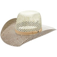 fcac086df1e51 Resistol Hooey Collection Holden Straw Cowboy Hat