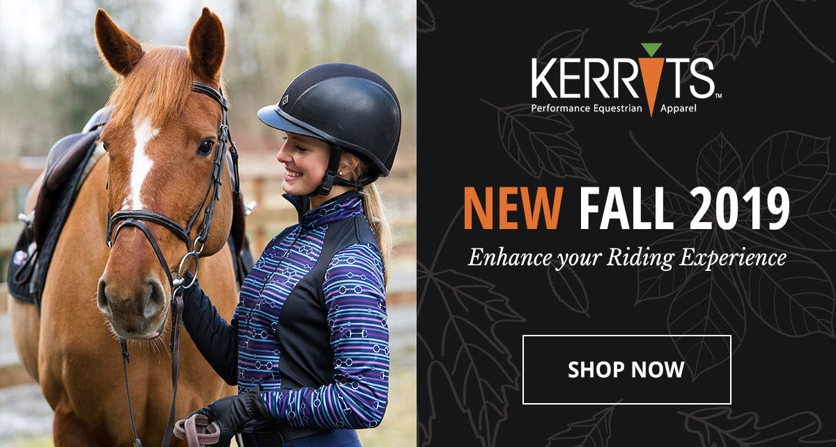 Horse Tack | English Horse Gear & Supplies - Riding Warehouse