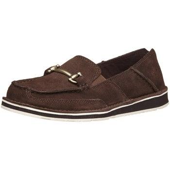 686659705e1 Ariat Bit Cruiser Women s Shoes- Chocolate - Riding Warehouse