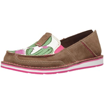 e5217a329202 Ariat Western Cruiser Women's Shoes Cactus Print - Riding Warehouse