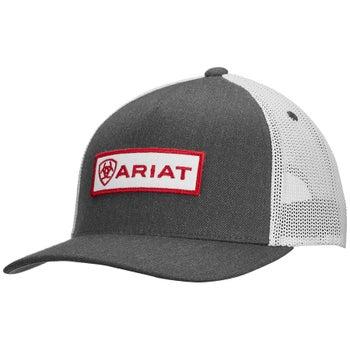 Ariat Men s FlexFit 110 Structured Cap Hat - Riding Warehouse d799608944e