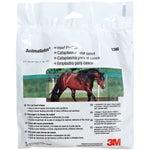 3M Animalintex Hoof Poultice Pads 3-Pack