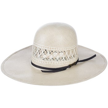 f040c8ff273 American Hat Co 1011 Open Unshaped Straw Cowboy Hat - Riding Warehouse