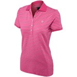 Ariat Womens Prix Polo Stripe Shirt - DEAL!