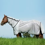 Amigo Stock Horse Flysheet - Removable Neck Cover/Hood