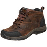 Ariat Terrain Endurance H2O Copper Mens Riding Boots