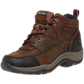 709a3fcd2b6 Ariat Terrain Endurance H2O Women's Riding Boots - Riding Warehouse