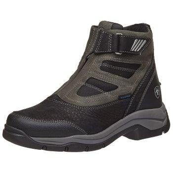 b29e8dddcfa Ariat Terrain Pro Zip H2O Women's Boots Black- DEAL! - Riding Warehouse