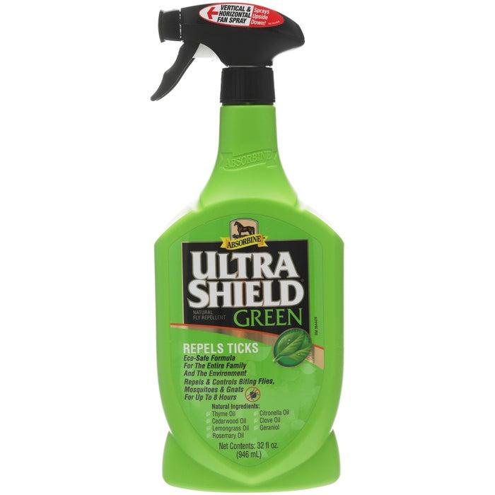 ultra shield innehåll