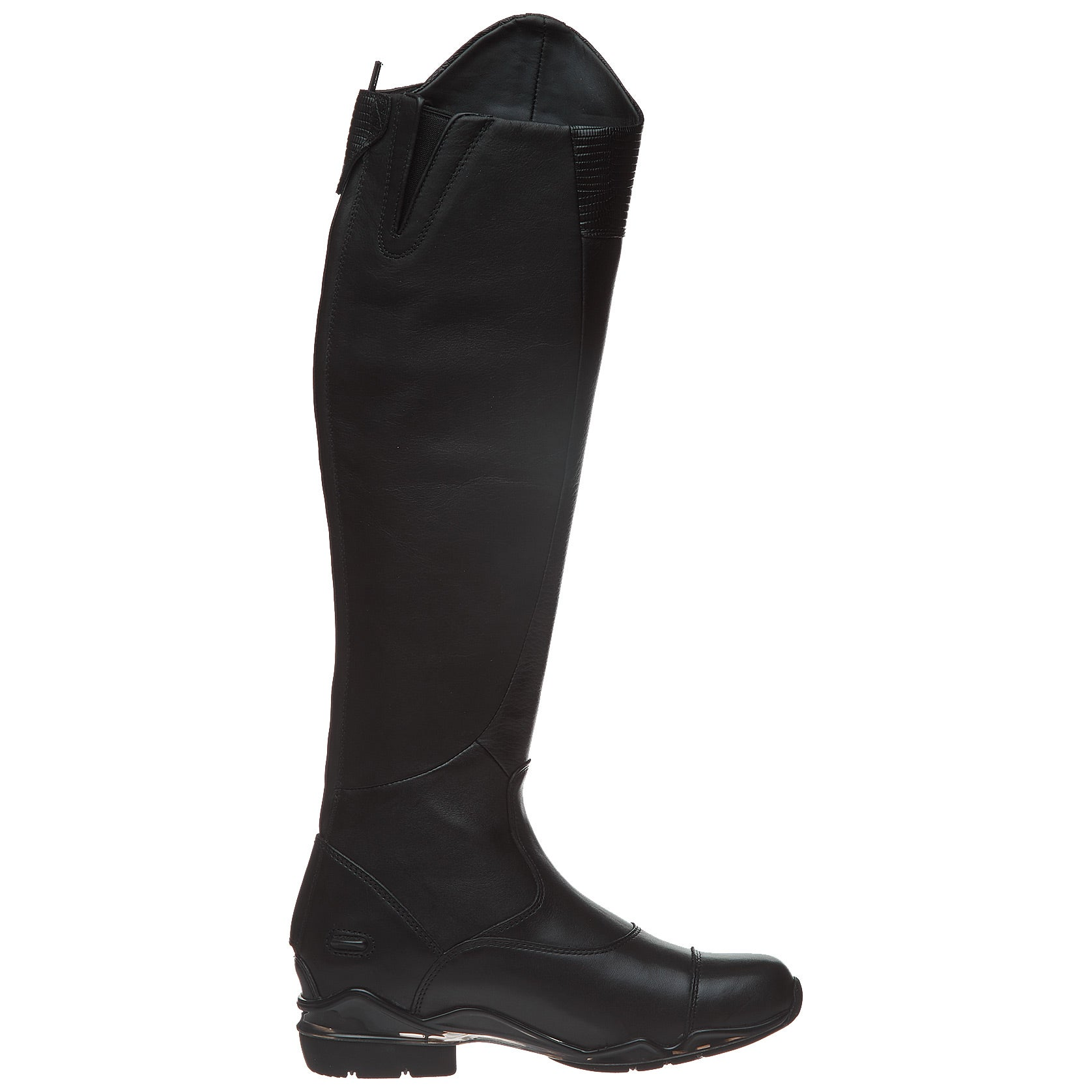 273ae76c8a25 Ariat Volant S Back Zip Women's Tall Boots-Black. view large. 360 View