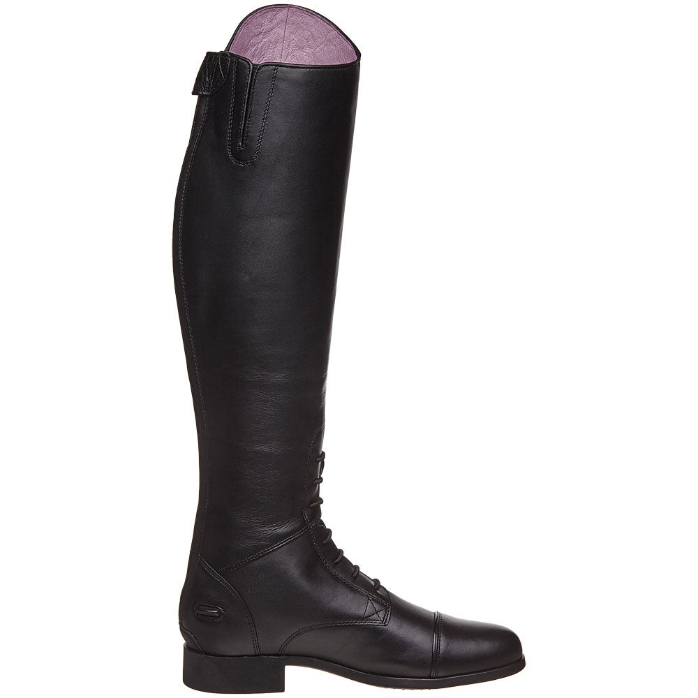 Ariat Women's Heritage Ellipse Tall Boots - Croc Print