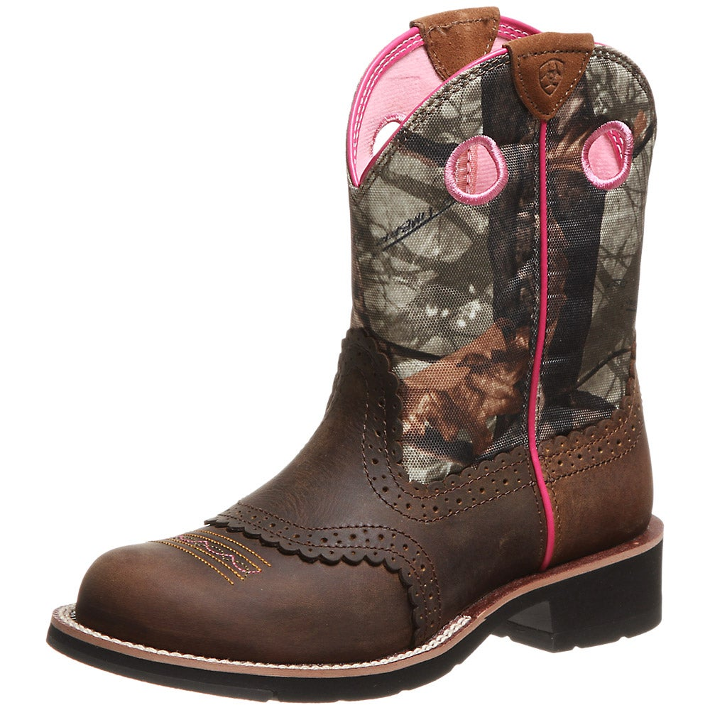 ariat fatbaby boots camo yu boots