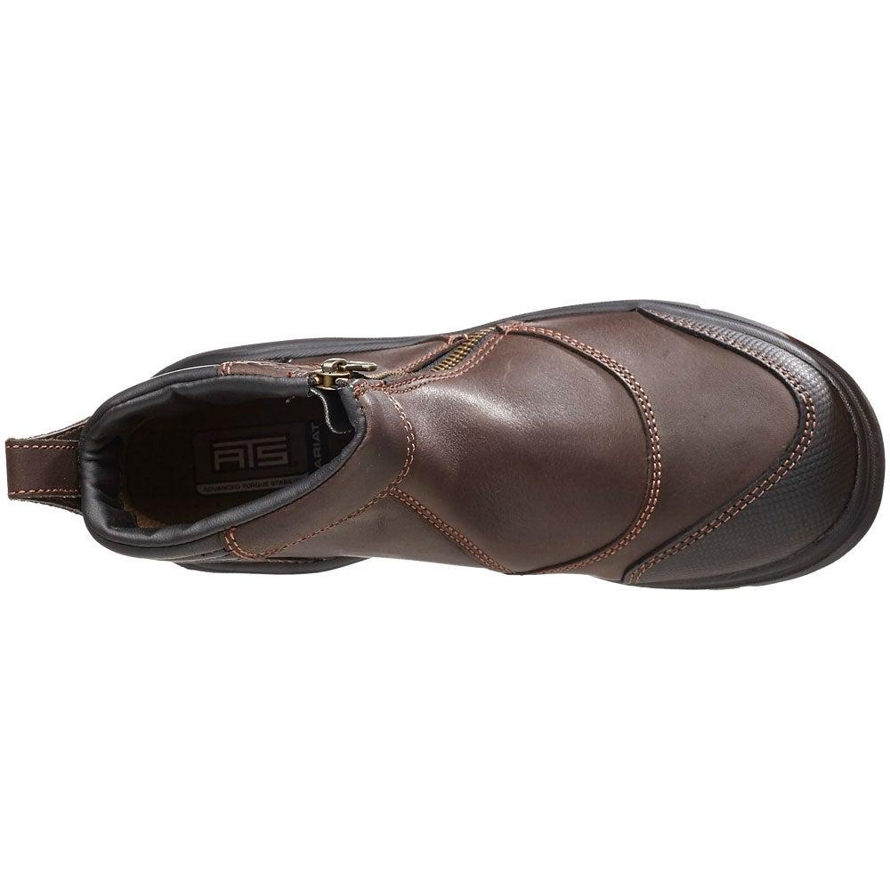 Ariat Barnyard Side Zip Paddock Women's Boots