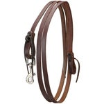 Berlin Ranch Brand Harness Leather Roper Reins 7