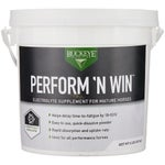Buckeye Nutrition Perform n Win Electrolyte Powder 4lb