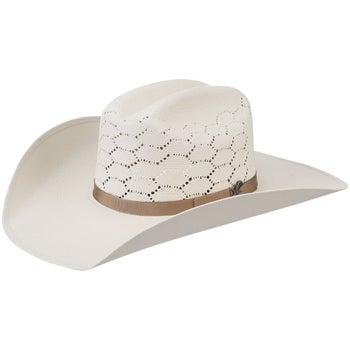 e6c6c9e4c Bailey Western Enzo Straw Cowboy Hat - Riding Warehouse