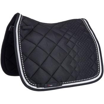71bea02bb0 Catago Diamond Dressage Saddle Pad - Riding Warehouse
