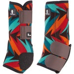 Classic Equine Legacy System Front Horse Boots Twist
