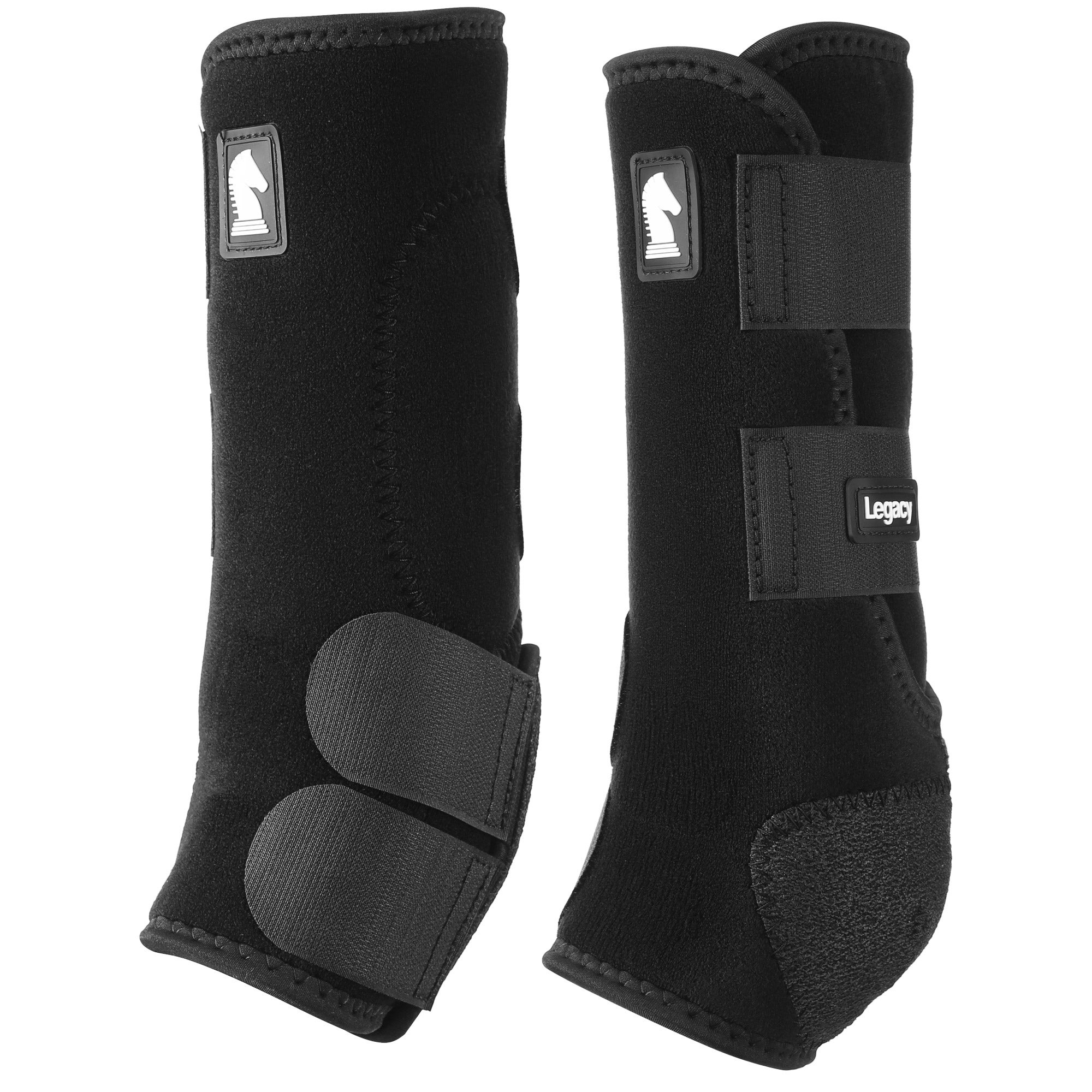 Classic Equine Legacy2 Hind Horse Boots
