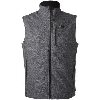 b8a95d97cc0b Cinch Men s Concealed Carry Bonded Softshell Vest - Riding Warehouse