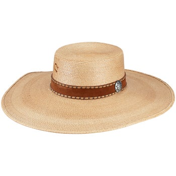 b7f234f0fb30a5 Charlie1Horse Ladies' Vaquera Wild West Collection Hat - Riding Warehouse