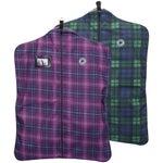 Centaur Plaid Garment Bag