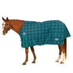 Centaur Plaid 1200D Waterproof Turnout Blanket/Sheet 0G