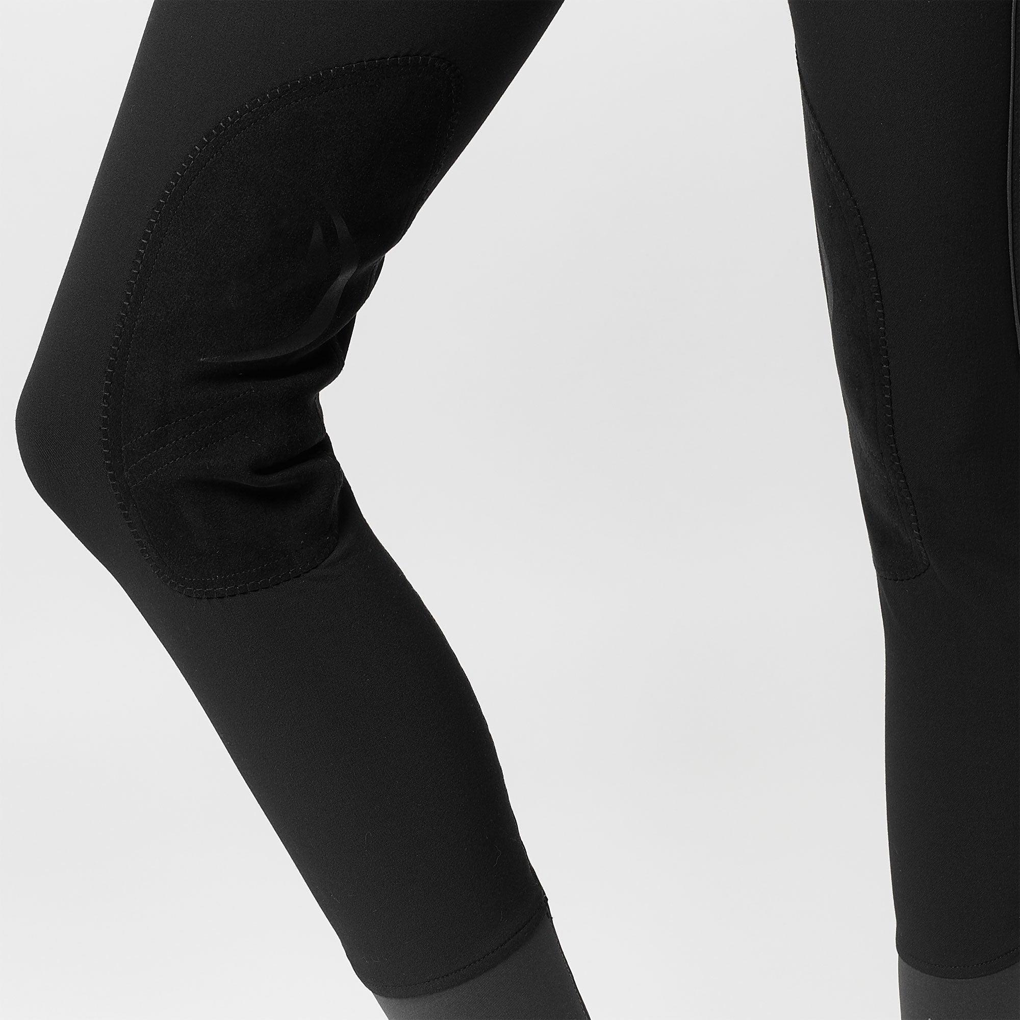 Devon Aire Signature Madrid Woven Kneepatch Breeches