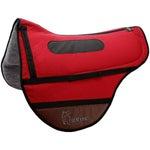 Equipedic Endurance Round Saddle Pad