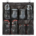 EquiFit Hanging Horse Boot Storage Organizer- 8 Pockets