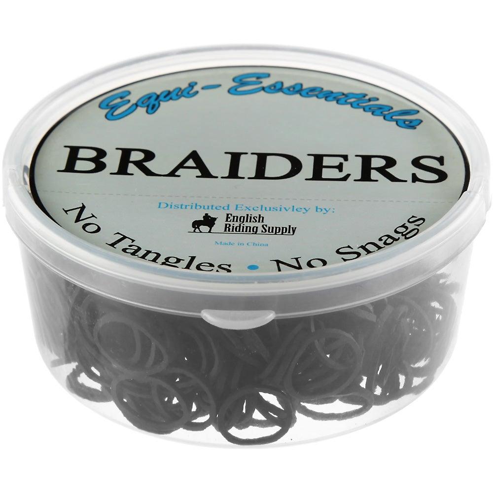 Equiessentials Braiders
