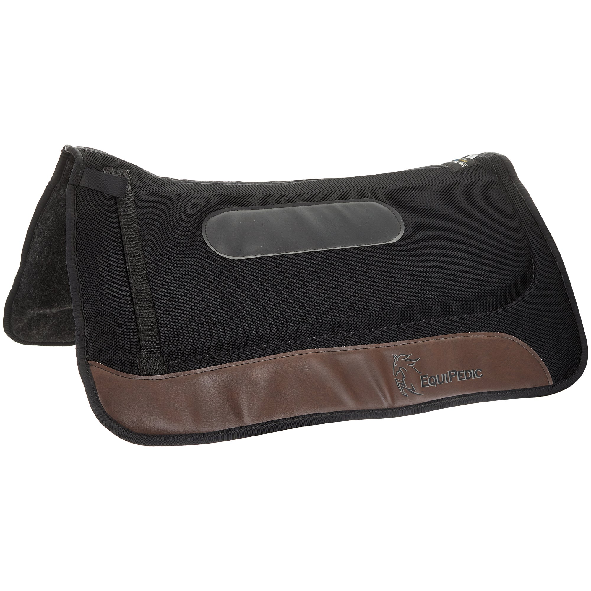 Equipedic square western saddle pad
