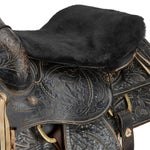 ECP Western Sheepskin Seat Saver Cushion