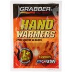 Grabber Hand Warmer Inserts For Gloves 2-Pack