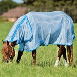 Horseware Amigo Bug Rug Flysheet W/Removable Neck Hood