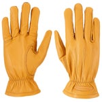 Heritage Leather Trail Riding Gloves