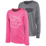 Horseware Fall Girls Long Sleeve Top/Shirt