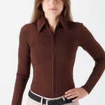 Hobby Horse Womens Solstice Show Blouse