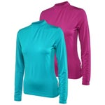 Horseware Womens Keela Base Layer Long Sleeve Top