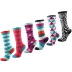 Horseware Fall Kids Softie Socks