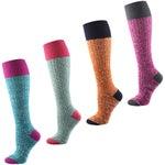 Horseware Womens Winter Woolly Socks
