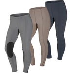 Irideon Spring Issential Kneepatch Riding Tights