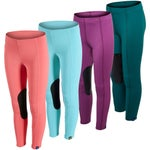 Irideon Spring Kids Issential Kneepatch Riding Tights