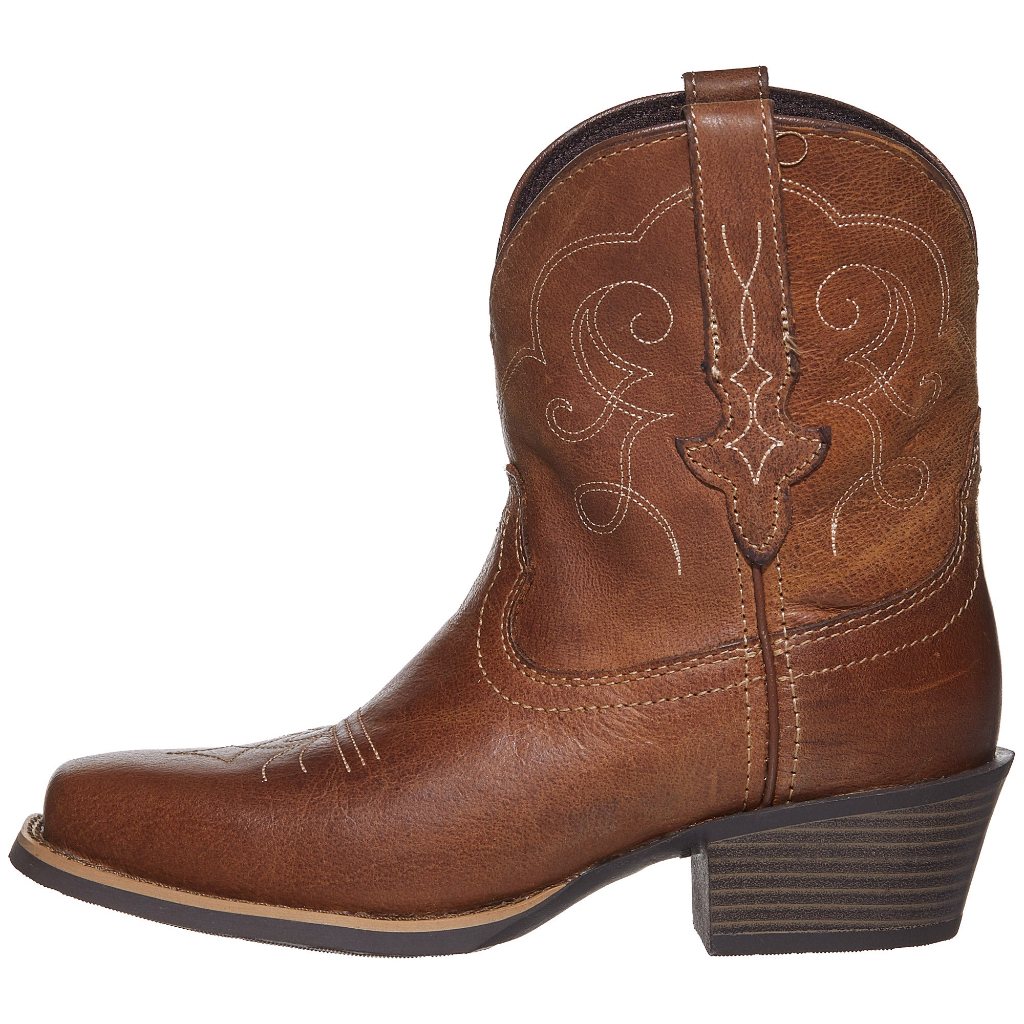 5e68b724214 Justin Gypsy Chellie Women's Cowboy Boots/Booties - Riding Warehouse