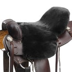 JMS Endurance/Western Sheepskin Saddle Cushion - Deluxe