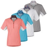 Kerrits Spring Hybrid II Ventilated Riding Top/Shirt