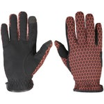 Kerrits Womens Hex Fleece Winter Gloves