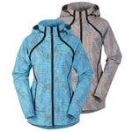 Kerrits Spring Half Halt Lightweight Rain Jacket